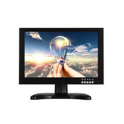 IPS BNC HDMI VGA USB 10.1のインチ1920*1200高リゾリューションCCTVのモニタのテスター