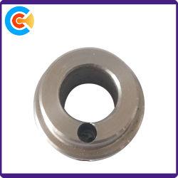 CNC van het roestvrij staal de Bevestigingsmiddelen van de Hardware van de Toebehoren van de Verwerking van de Draaibank