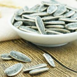Сертификат ISO закуска семена семян масличного подсолнечника здорового гайки обжаренные пара варки приготовления морской солью вкус пищи