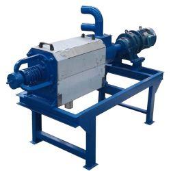 動物の排泄物、Solid-Liquidの分離器のための高性能の排水のハイドロサイクロン