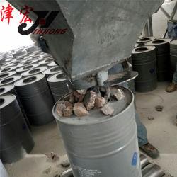 295 Gas-Ertrag-Kalziumkarbid für Ausschnitt-Metalle