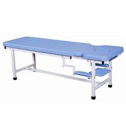 طاولة تدليك سرير العلاج اليدوي ذات الارتفاع الثابت PT Treatment Treatment