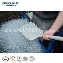 Macchina di fabbricazione del creatore della pianta ghiaccio in pani/del tubo/ghiaccio/ghiaccio con il certificato del Ce