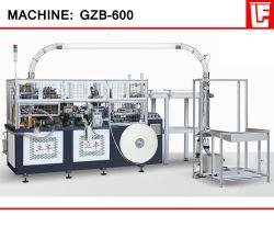 2018 автоматическая машина для изготовления бумажных стаканчиков на высокой скорости