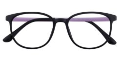 Optische Nylonplastikschauspiel-Unisexanzeige Eyewear des Rahmen-Tr90