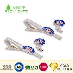 Großhandel China Metall Edelstahl Laser Gravur Jw. Org Logo Krawatten Clips mit benutzerdefiniertem Logo