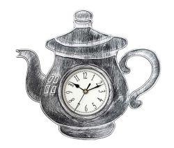 Accueil Vente chaude Antique décoratifs Horloge murale