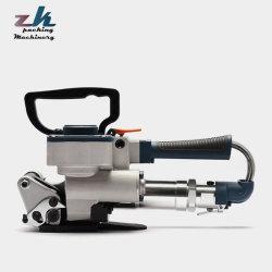 Plástico Pneumático Manual/Máquina de cintas de polipropileno/Enfardadeira