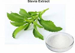 Природные дополнительного сырья порошок ГЧ A97% Stevia экстракт листьев