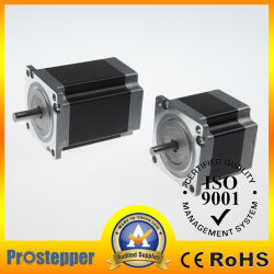 Motore di punto passo passo ibrido fare un passo di CC di CNC della macchina per cucire del NEMA 23 con il driver