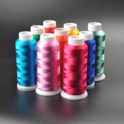 Barato preço China Team Sew Boa Thread bordados