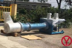 ZCS Papierrecycling Produktionslinie von Papierpulpe Reinigung hoch Konsistenzbereinigung