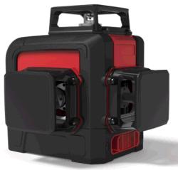 Riga livello del laser (SD903C) di colore rosso 3-360