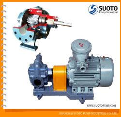 Kcb ( 2CY / YCB )原油 / ディーゼルオイル / 重油用ギヤ・オイル・ポンプ、潤滑オイル・ポンプ、内部ギヤ・ポンプ、フューエル・オイル・ポンプ、ハイドロリック・ポンプ、電動プレッシャ・ポンプ