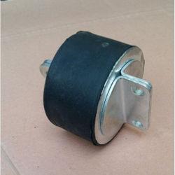 منتجات مطاطية من السيليكون مخصصة مرتبطة بالمعدن لمعدات الآلات، Auto