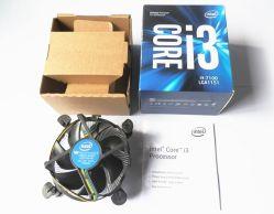 E97379-003 para soquete original da Intel LGA1150/1151/1155/1156, I3 7100