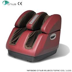 Elevadores eléctricos de airbage material e aquecimento Leg pé massagem