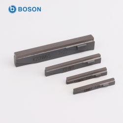 Sunnen pedras de amolar ferramentas de brunimento CBN e Diamante pedras de amolar