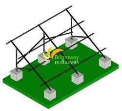 PV Солнечная панель крыши монтажный кронштейн/структуры