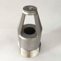 OEM-Алюминий/металлический корпус/механизма детали/прецизионное литье деталей