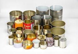Het Voedsel van de Verf van de Rang van het Voedsel van het Metaal van de Rang van het voedsel om het Blik van het Tin voor het Lege Blik van de Verpakking van het Voedsel kan