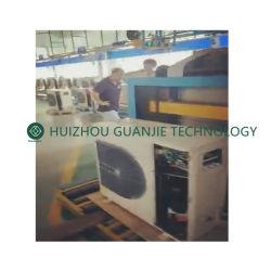 자동화된 냉장고 압축기 오토바이 일관 작업 컨베이어 선