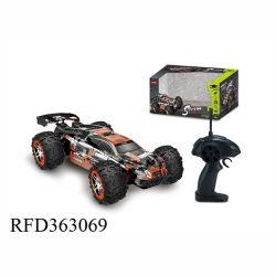 1: 10 취미 차 도로 차량 떨어져 전기 장난감 차 RC 모형 차량 2.4G 고속