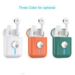 سماعات الأذن الصغيرة من نوع Bluetooth® بالجملة سماعات الأذن اللاسلكية ستريو للهواتف المحمولة أكسسوارات الهواتف المحمولة