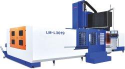Для тяжелого режима работы режущих повернув бурения фрезерования шлифовки Ultra-Precision опоры машины серии приспособление для металлических деталей оборудования обработки данных (LM-L3019)
