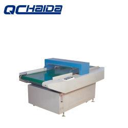 De automatische Doek Gebroken Detector van het Metaal van het Voedsel van de Machine van het Metaal van de Naald