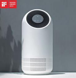 Smart зал фильтр HEPA очистителей воздуха портативный для настольных ПК Home мини-очистителя воздуха