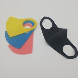 Maschera di protezione a gettare della spugna del fronte di prevenzione della polvere dei Anti-Batteri di Lindy di amori delle stelle