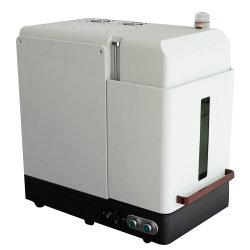 20W während Tisch-Dichtungs-Art-Faser-Laser-Markierungs-Maschine für Metall-und Nichtmetall-Materialien
