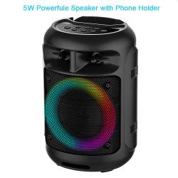 DJ Professional Active Bluetooth Haut-parleur caisson de son portable sans fil fort Haut-parleurs Mini Party Speaker