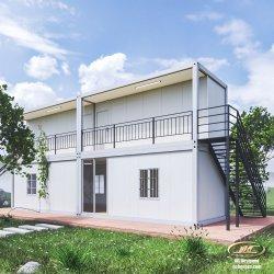 Сегменте панельного домостроения дома предварительного Fab дома мини-сегменте панельного домостроения в магазин для продажи контейнер на место проекта