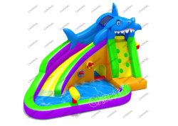День рождения торт тема ПВХ0.55мм Группа Аренда коммерческой отскок дом для детей играет надувной замок прыжком надувной замок