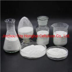 L'hydroxypropylméthyl cellulose Construction mur Grade Putty HPMC Methocel HPMC de matières premières