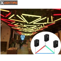 استخدام ضوء LED الخاص بأنبوب الحركة في المثلث المثلث بحجم DMM Winch Triangle للاستخدام من أجل فندق عرض السيارات