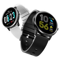 El estilo de los hombres ISO Android Ver precio China Deportes relojes digitales pulsera Bluetooth Online Reloj inteligente de protección IP68