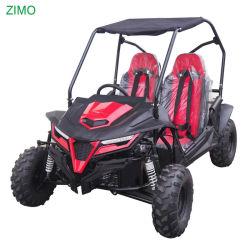 2020 gasolina barata 4 tiempos de 208cc Racing Buggy de Karts Off Road para adultos