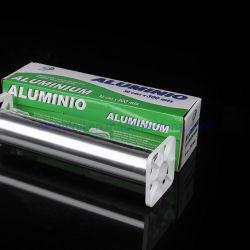 Высококачественная алюминиевая фольга кейтеринг Jumbo Frames рулонов в ресторане отеля