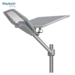 2021 Neues Design Aluminium LED Solar Light Bereich Outdoor LED Solar Street Light für Park Road Garden Square Pathway Yard Innenhof