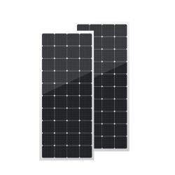 36 celdas de alta calidad de módulos fotovoltaicos monocristalino 190W 195W 200W 205W 210W 215W para el sistema de alimentación del panel solar