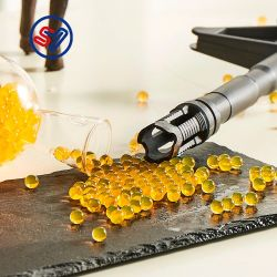 Australia Hot Selling 7-8mm gel bal kogel voor Jelly Gun Outdoor Sport Electric Toy Gun Refill Ammo Jelly Ball Replace BB King Airsoft Gelsoft