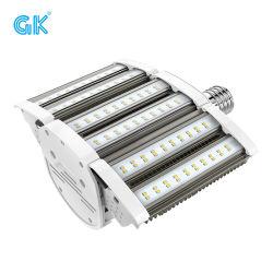 Certificación UL DLC 110W de la calle de la luz de lámpara LED 80W Ex39 E40