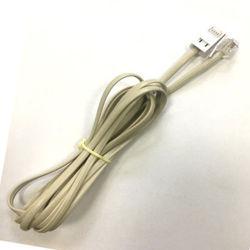 RJ11 高品質 6p2c 6p4c 電話コードケーブル電話回線