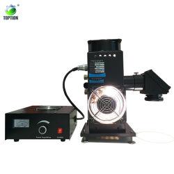 Source lumineuse au xénon 300W 500W 1000W lumière monochromatique avec des filtres