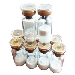 Pharmaceutique hormones humaines peptide de croissance musculaire poudre Rhgg 100iu pour Carrosserie
