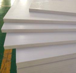 플라스틱 PVC 폼 보드 광고 및 가구 자료 무료 샘플