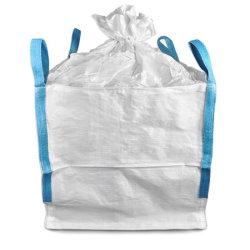 石炭PP極度の袋によって編まれるファブリック製造業者のジャンボ袋
